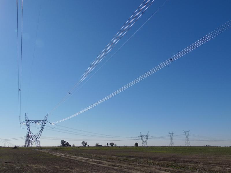 Nueva Tineo-Nueva Ancud Power Transmission Project
