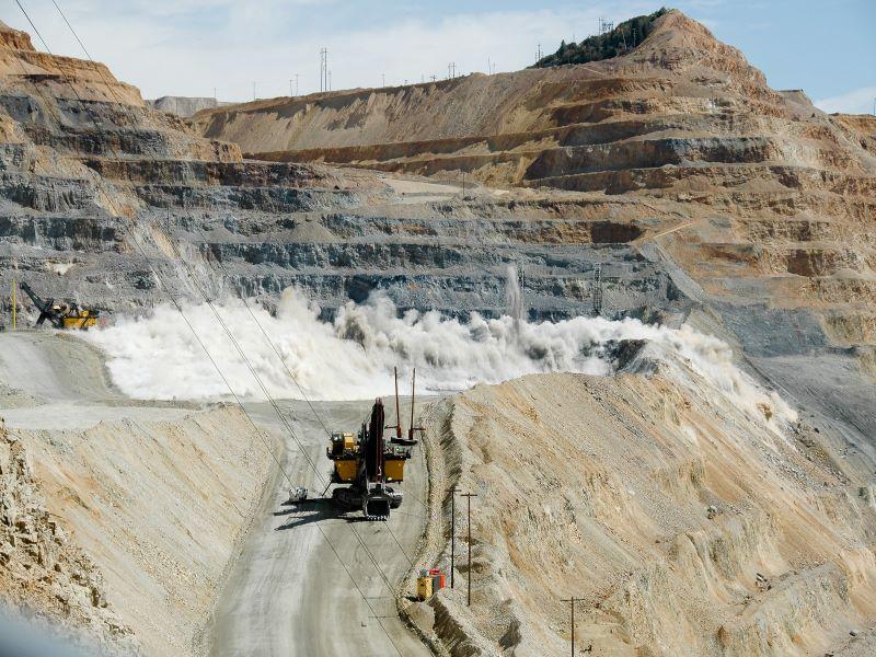 Image 2 - Copper Mountain Mine