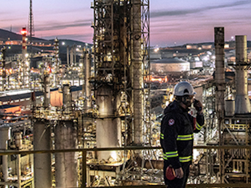 Image 2-Izmit Refinery