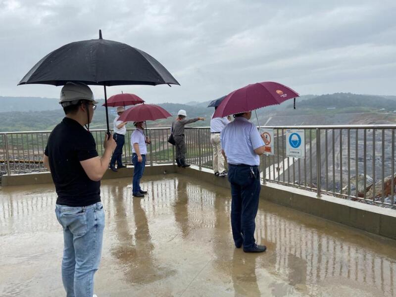 Image 2-Jurong Pumped Storage Power Station
