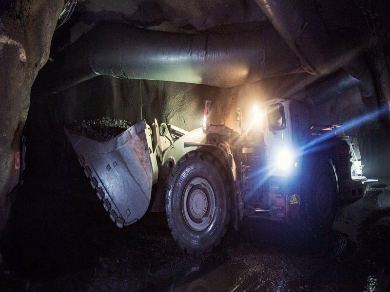 Image 2 - Mount Isa Zinc Mines