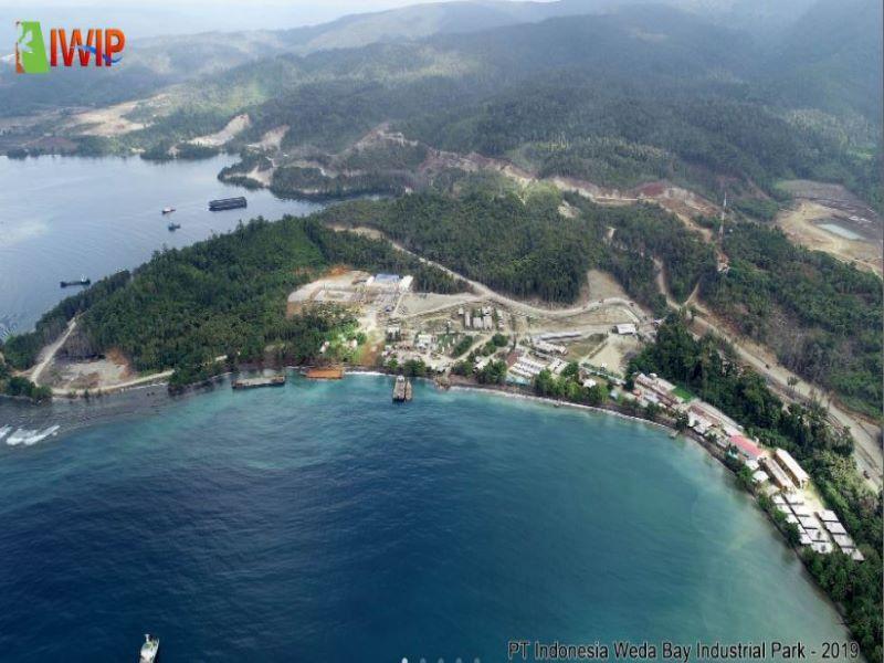 Image 2 - Weda Bay Nickel Project