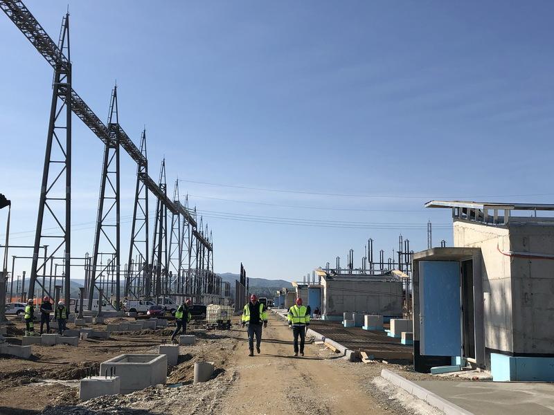 Image 3-Cirkovce-Pince Power Transmission Project_Slovenia