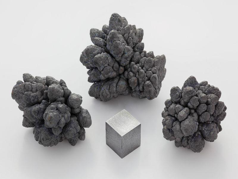 Image 3 - Cozamin Mine