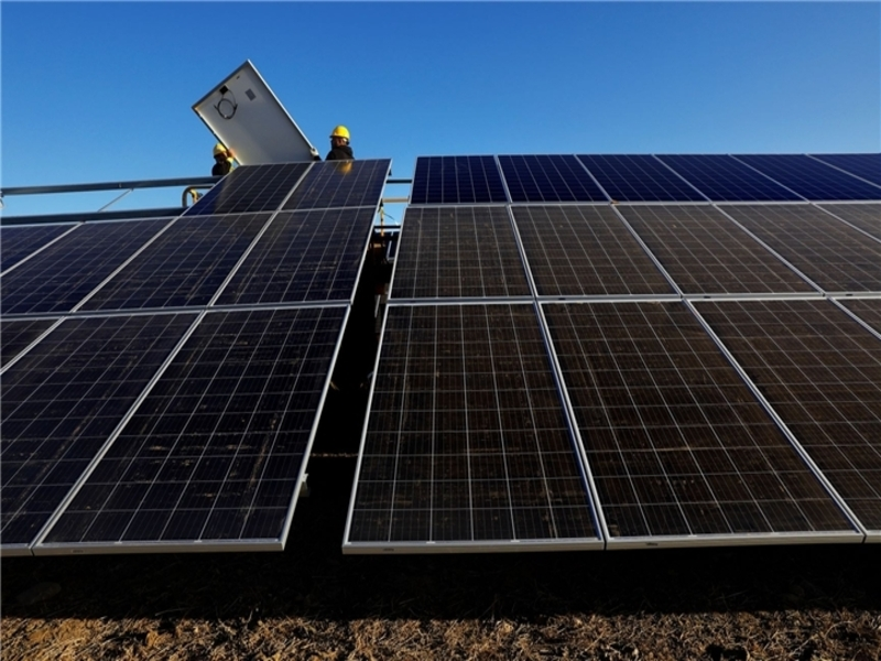 Image 3-Francisco Pizarro Solar Power Project_Spain