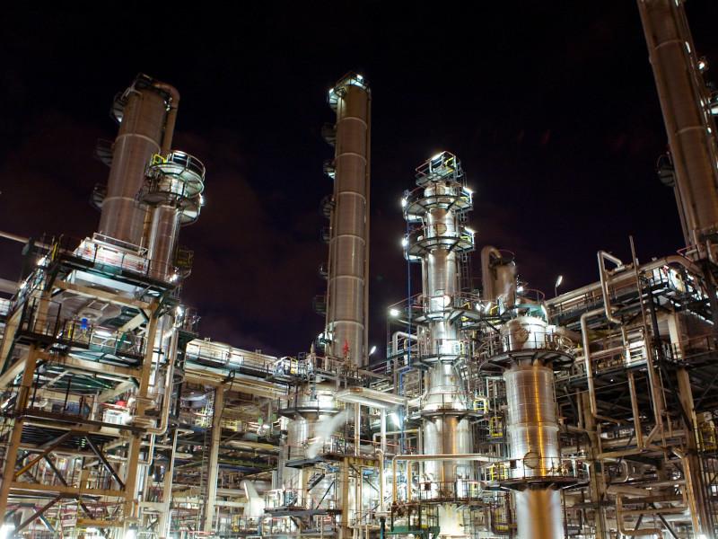 Image 3-Grandpuits Refinery