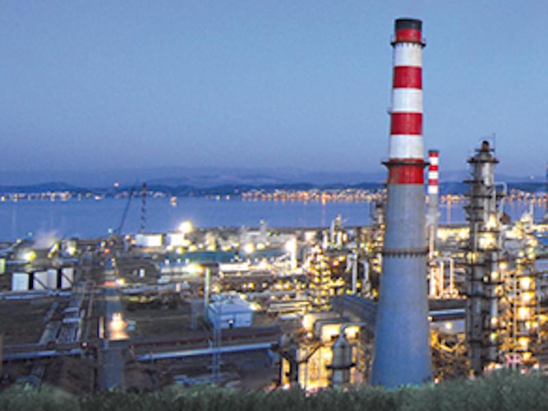 Image 3-Izmit Refinery