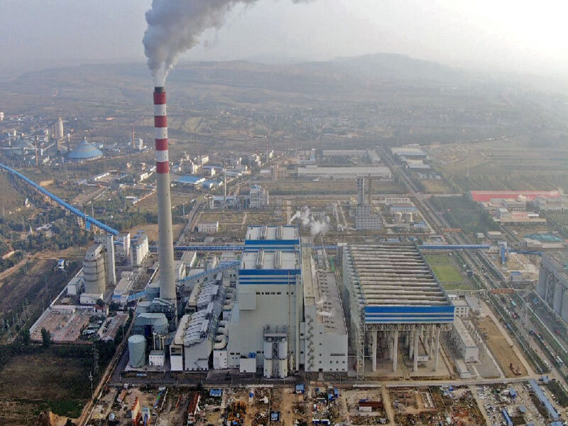 Image 3-Pingshuo Coal-fired Power Project