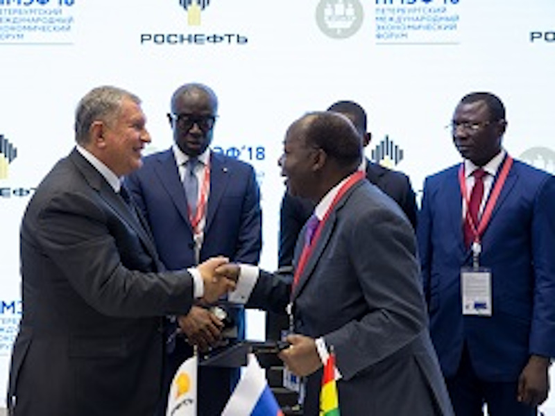 Image 3-Tema LNG Terminal Project, Ghana