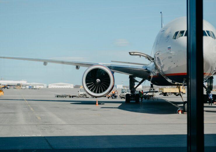 air plane aviation - unsplash
