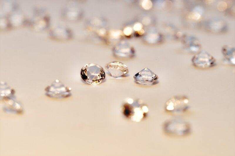 Diamond mining companies