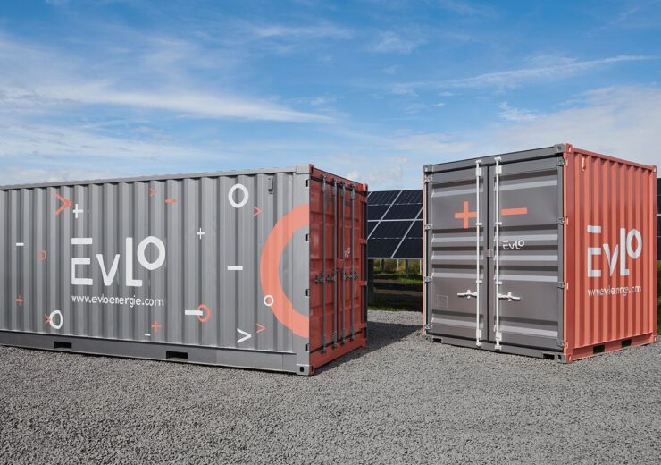 Hydro-Qu-bec-Hydro-Qu-bec launches EVLO- a subsidiary specializi