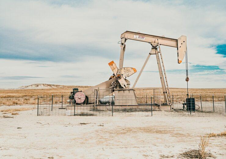 oil rig Unsplash 2