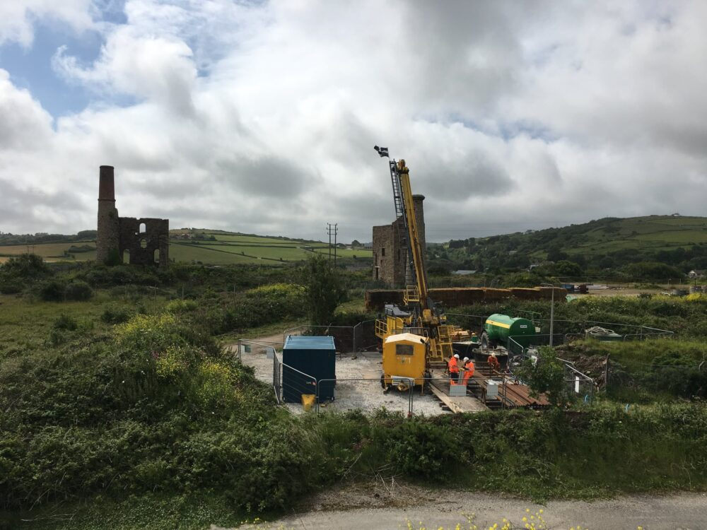 Cornish Metals' South Crofty mine richer than previously estimated