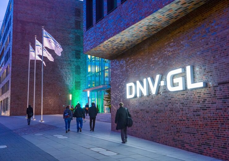 DNV GL to merge oil & gas and power businesses