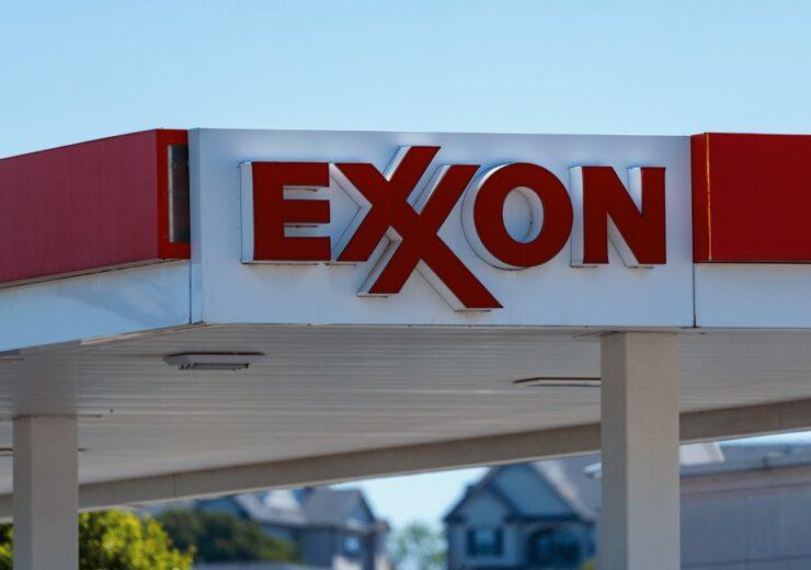 Exxon - Flickr Tony Webster