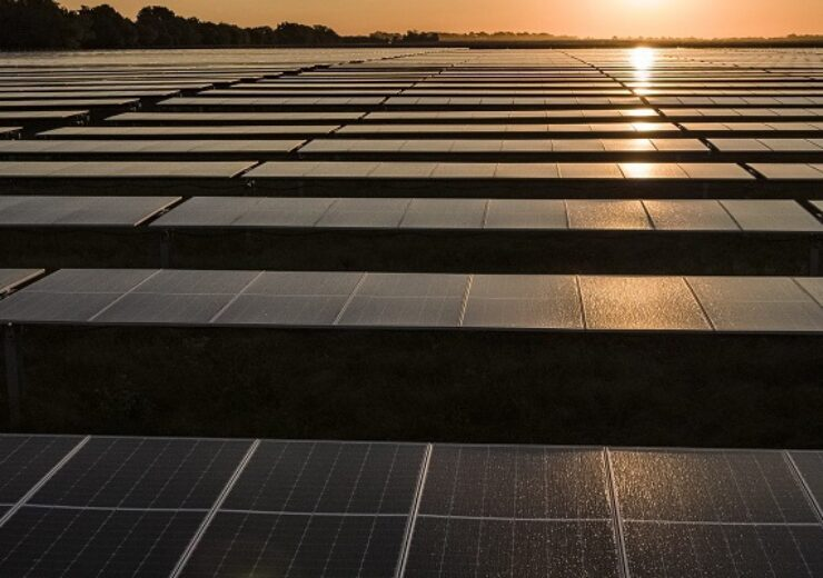 Lightsource bp acquires 1GW Spanish solar portfolio from RIC Energy