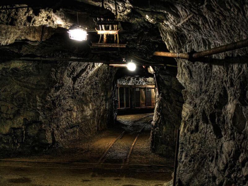 Image 1 Las Chispas Mine