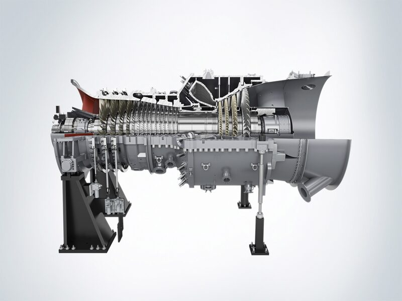 Image 1-Maysān Combined-Cycle Power Project