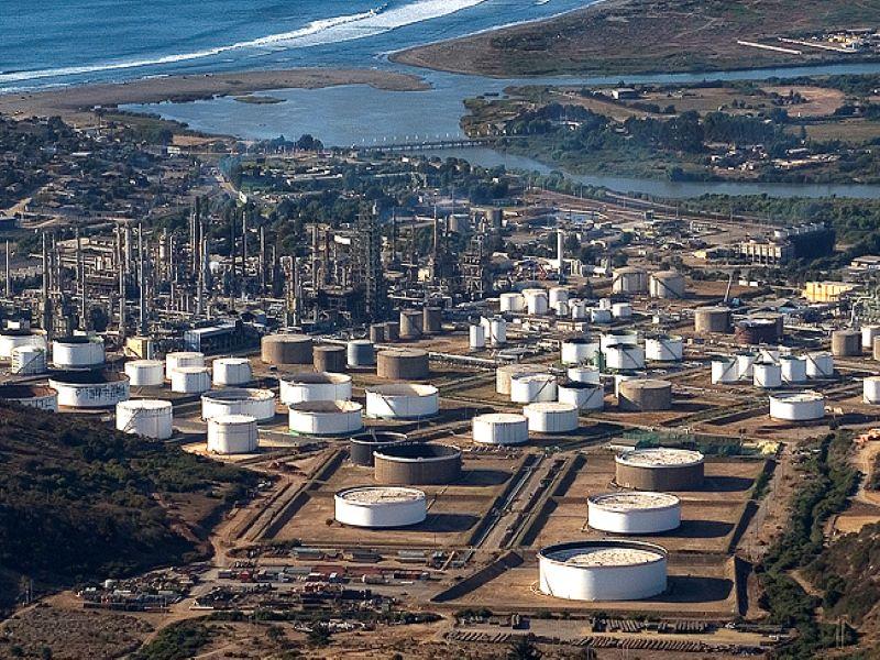 Image 1_Aconcagua Refinery