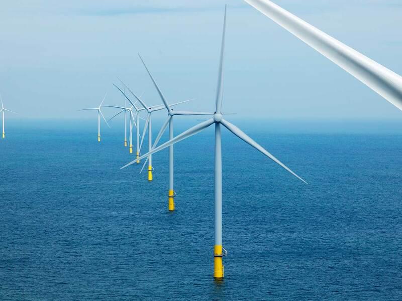 Image 2-Borssele I and II Offshore Wind Power Project