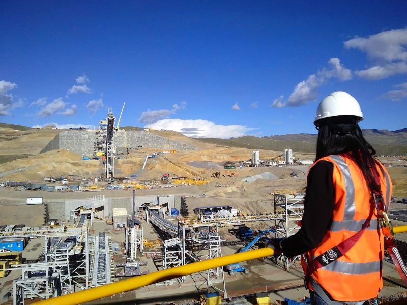 Image 2 Constancia Copper Mine