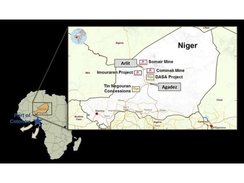 Image 2-Dasa Uranium Project