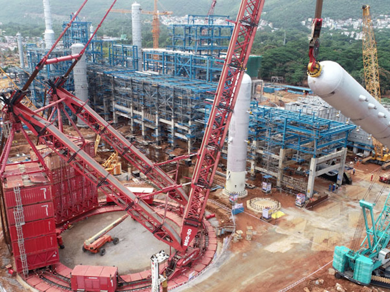 Image 2-HPCL Vishakh Refinery