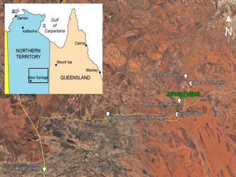 Image 2-Jervois Copper Project