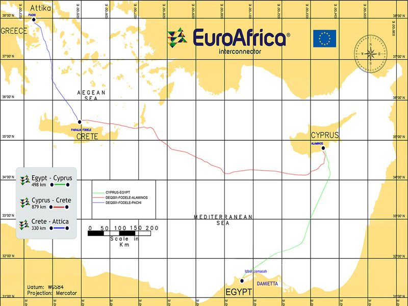 Image 3-EuroAfrica Interconnector Project