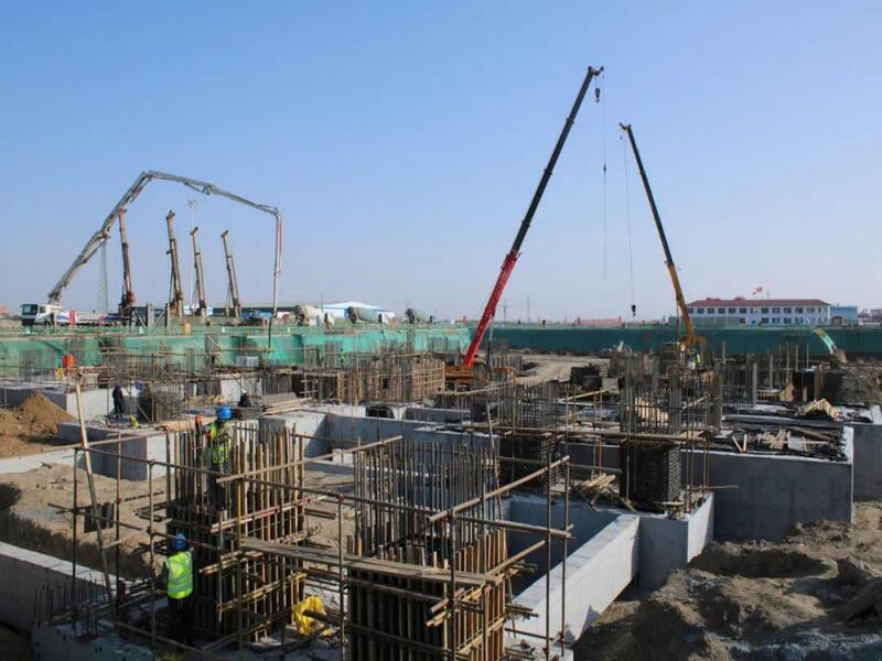Image 3-Jinshan Thermal Power Plant Expansion