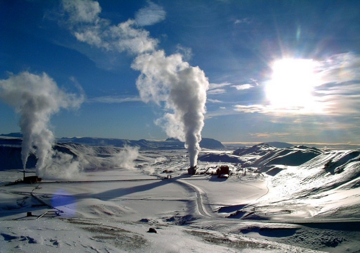 Krafla geothermal Iceland - WC - Ásgeir Eggertsson