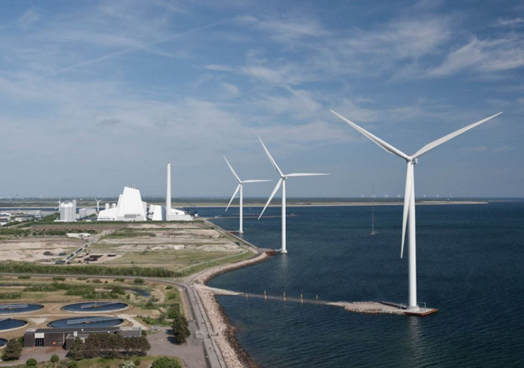 Orsted green-lights its first project to produce renewable hydrogen from offshore wind