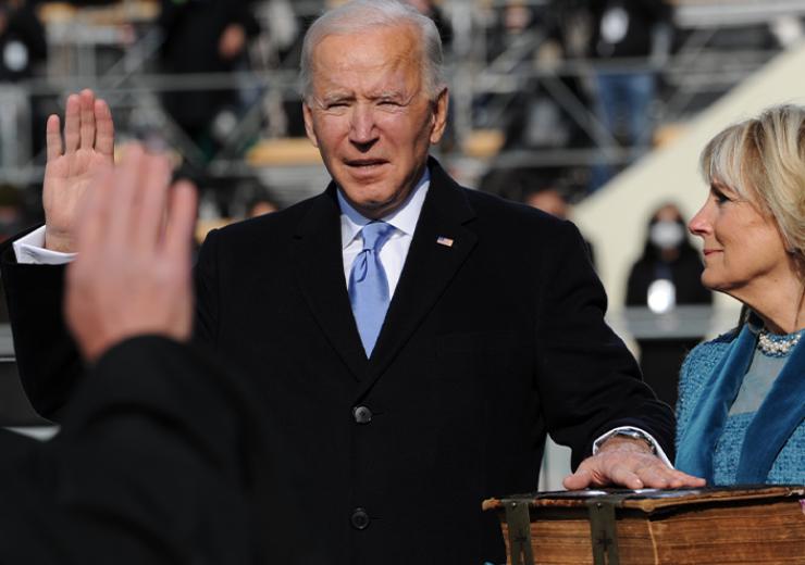 Biden revokes Presidential Permit for $8bn Keystone XL pipeline project