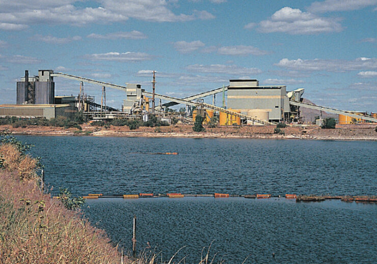 Energy Resources of Australia concludes processing operations at Ranger Mine