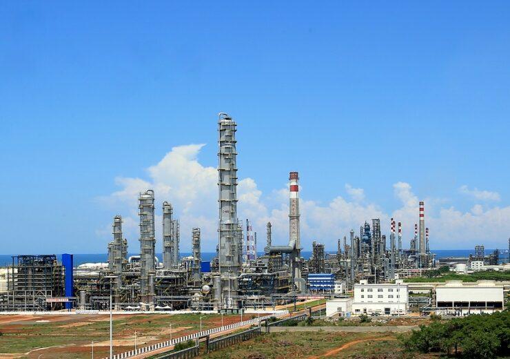SINOPEC-Hainan-Refinery