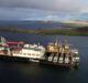 Spirit Energy selects Allseas to remove disused oil platforms in East Irish Sea