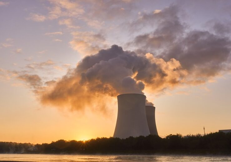 Consultation launched on new nuclear power station design proposed for UK