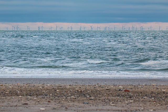 CIP to sell stake in 588MW Beatrice offshore wind farm to TRIG, Equitix