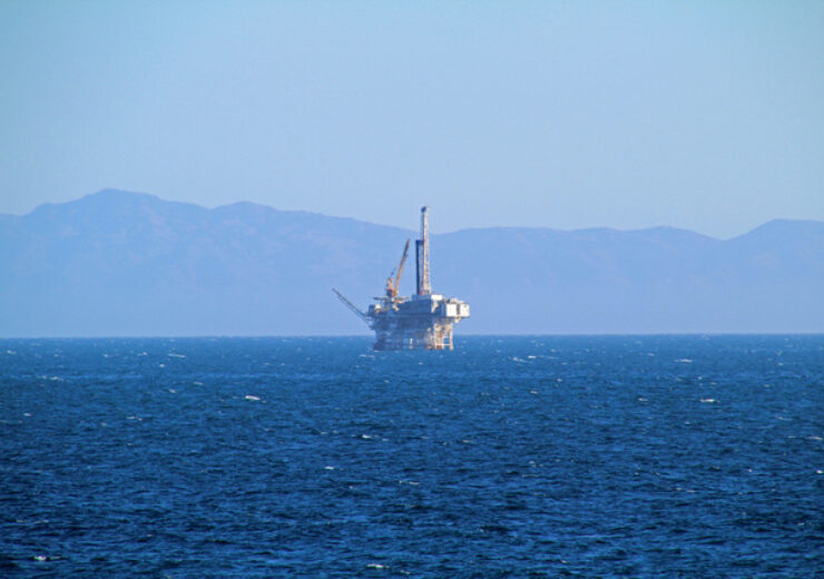 Kosmos Energy makes oil discovery in US Gulf of Mexico