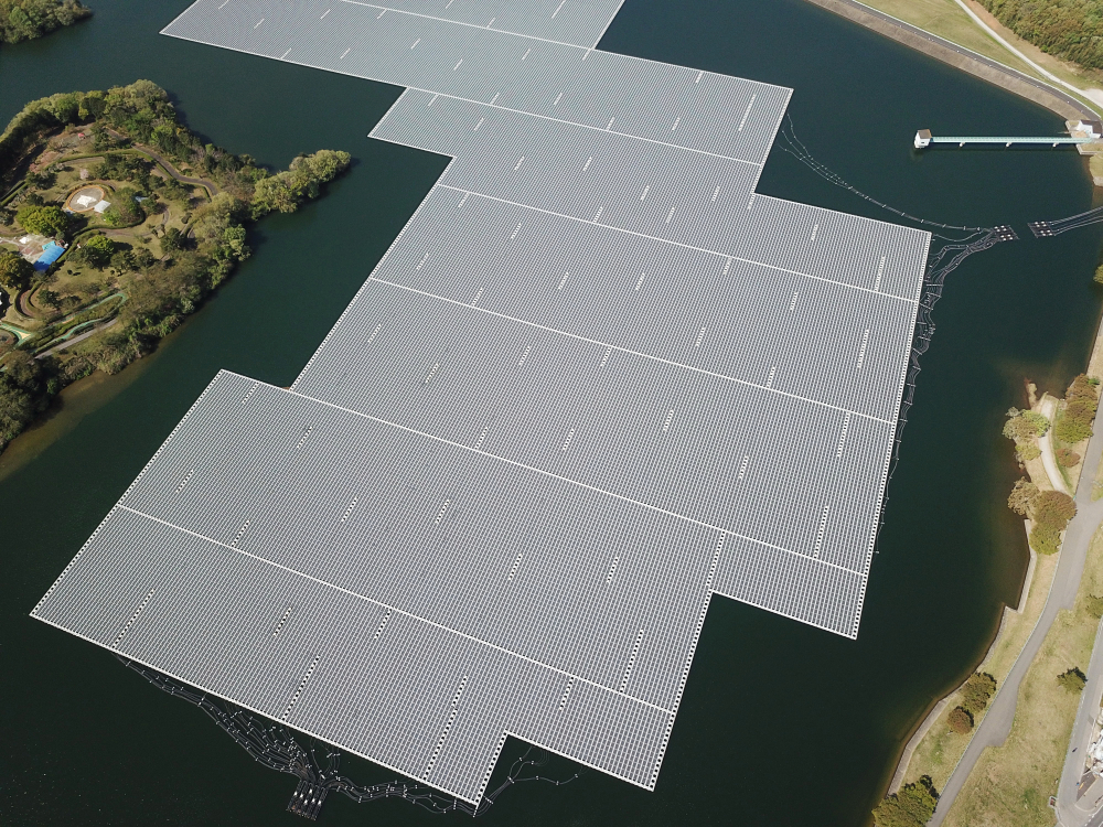 Hybrid hydropower technologies
