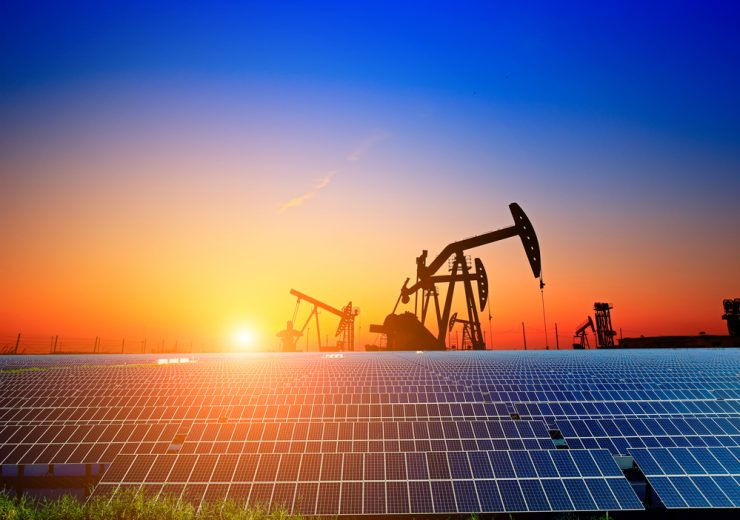 Oil and gas green investments