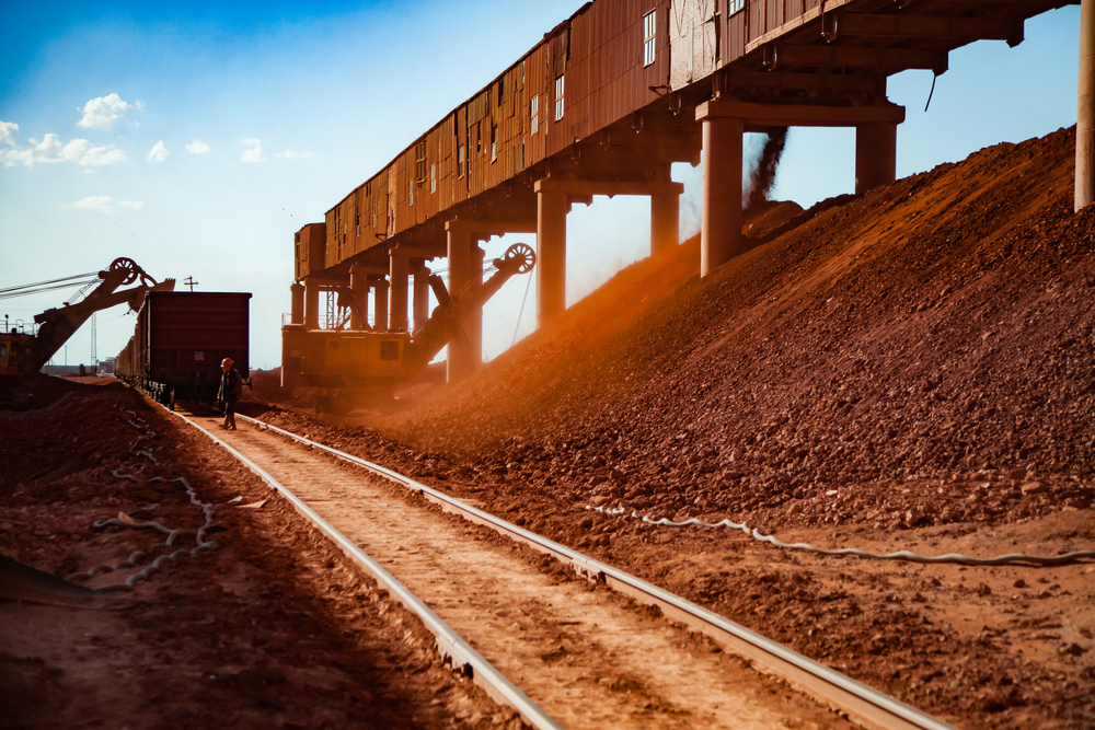 Energy mining agendas 2021