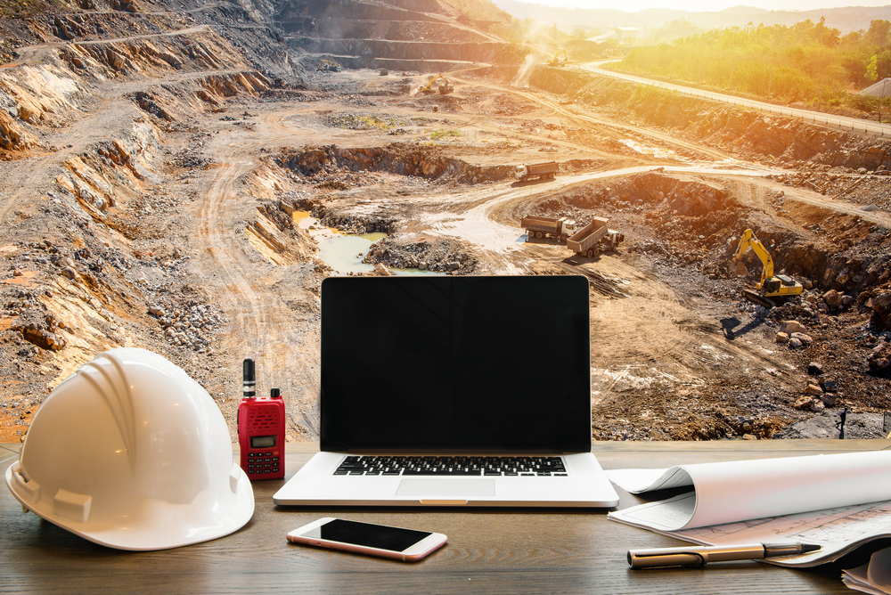 Mining industry IoT investment
