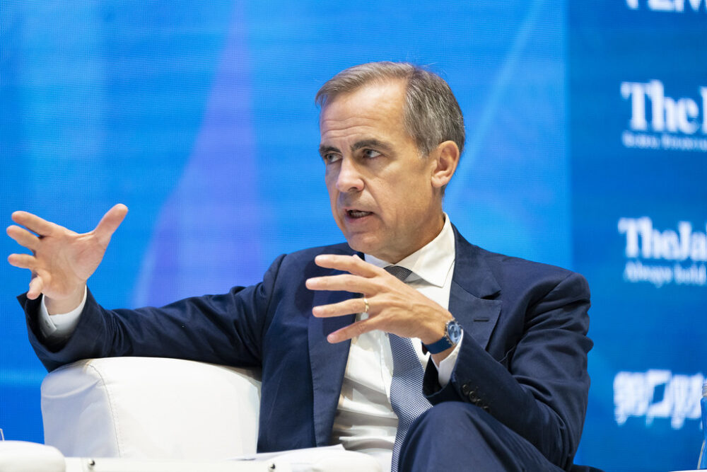 Mark Carney's investment firm has pumped billions into fossil fuel projects despite net zero claims