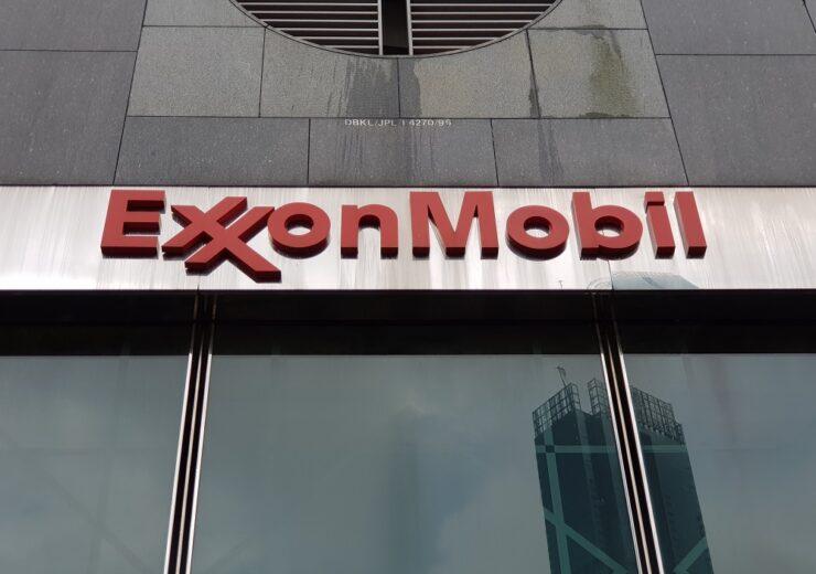 Kuala,Lumpur,,Malaysia.,October,8,,2018.,Exxonmobil,Building,In,Malaysia