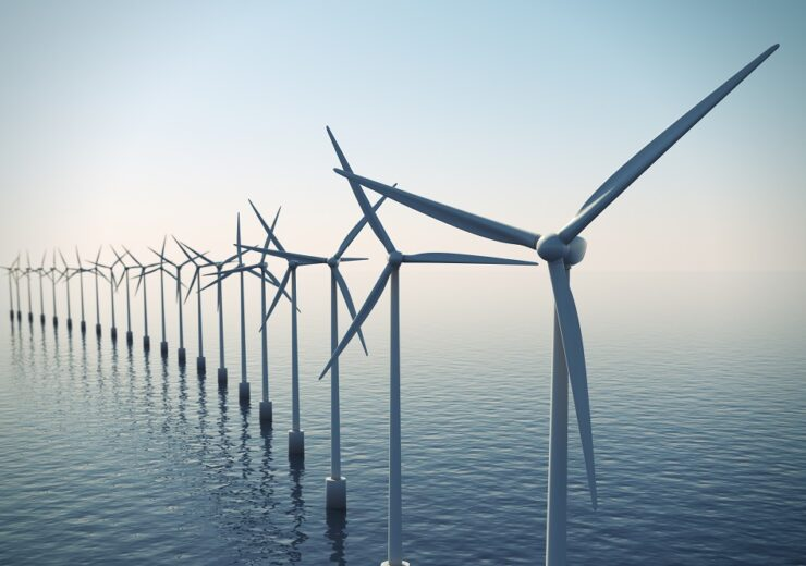Big potential for floating offshore wind in Asia – but cost remains a barrier