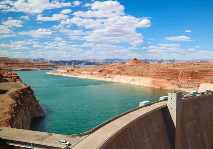 Hydropower - Unsplash