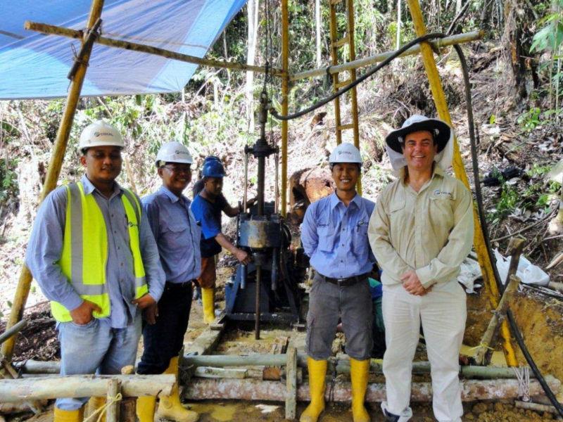 Image 1-Bumi Barito Mineral Coking Coal Mining Project
