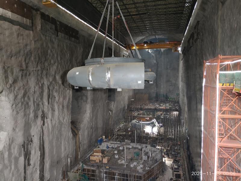 Image 1-Yangjiang Pumped Storage Power Station